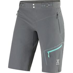 Haglöfs W's Lizard II Shorts MAGNETITE